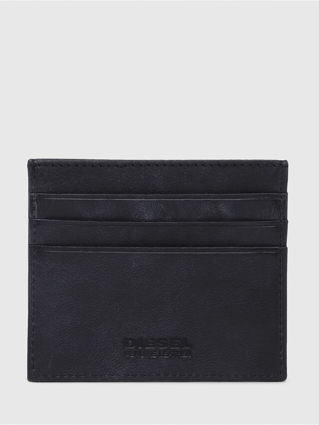Diesel - JOHNAS I, Black - Card cases - Image 2