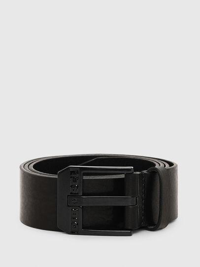 Diesel - BLUESTAR, Black - Belts - Image 1