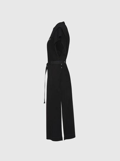 Diesel - D-FLIX-C, Black - Dresses - Image 3