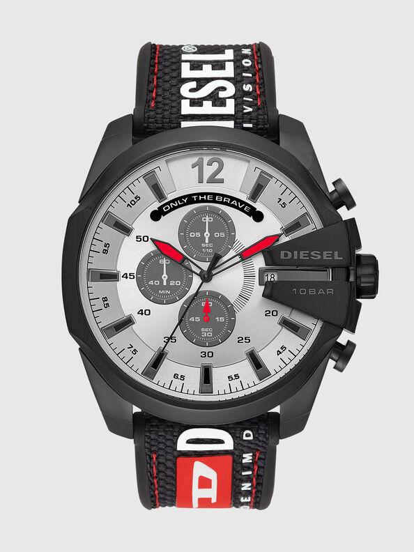 DZ4512,  - Timeframes