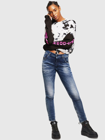 Diesel - Krailey JoggJeans 0096M,  - Jeans - Image 5