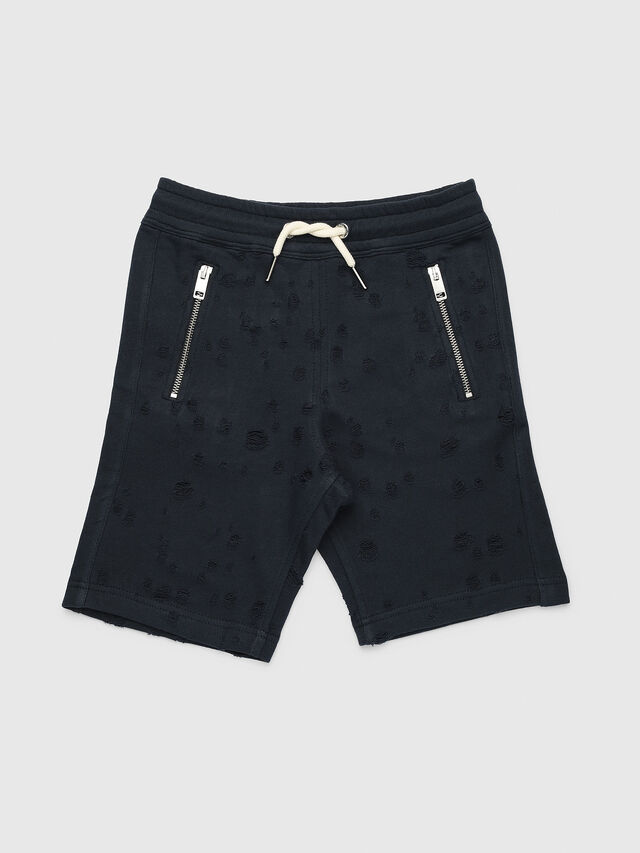 Diesel - PBIR, Dark Blue - Shorts - Image 1