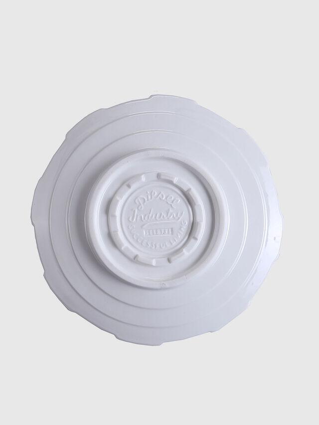 10986 MACHINE COLLEC, White