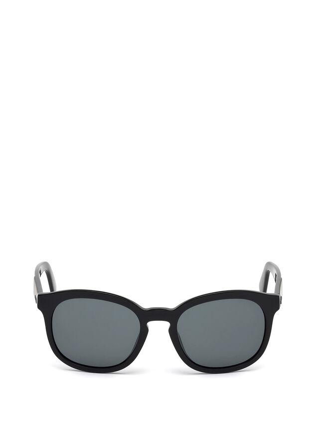 Diesel - DM0190, Black - Eyewear - Image 1