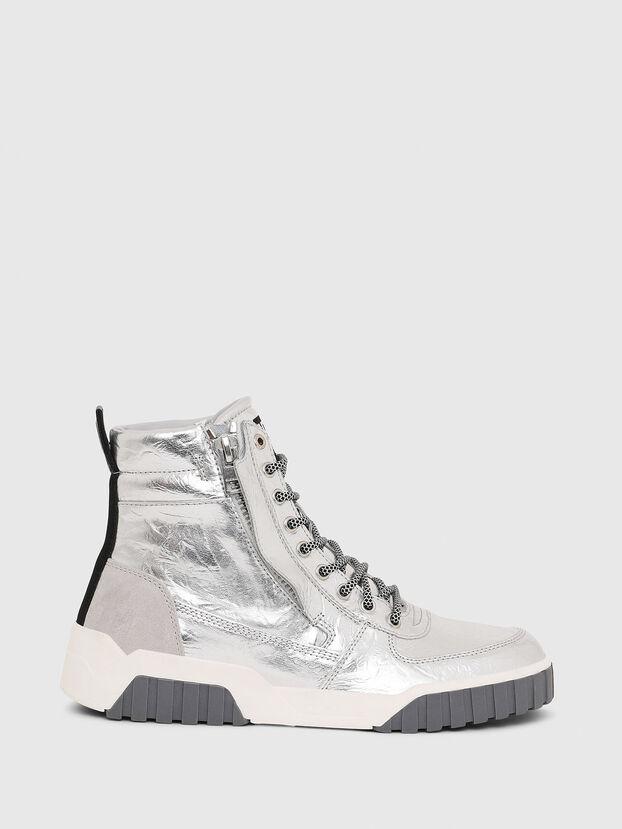 S-RUA MID W,  - Sneakers