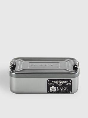 11035 SURVIVAL, Metal Grey - Home Accessories