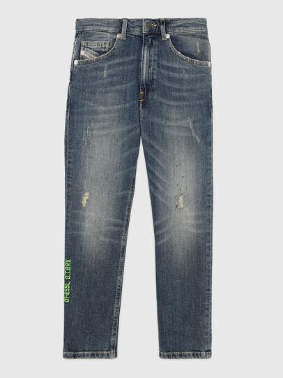 Diesel - D-EETAR-J, Medium blue - Jeans - Image 1