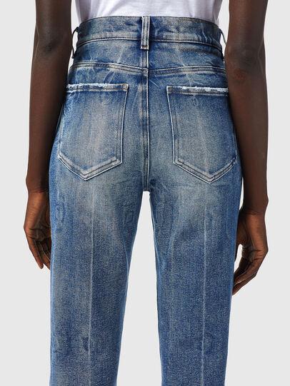 Diesel - D-Arcy 09A26, Medium blue - Jeans - Image 4