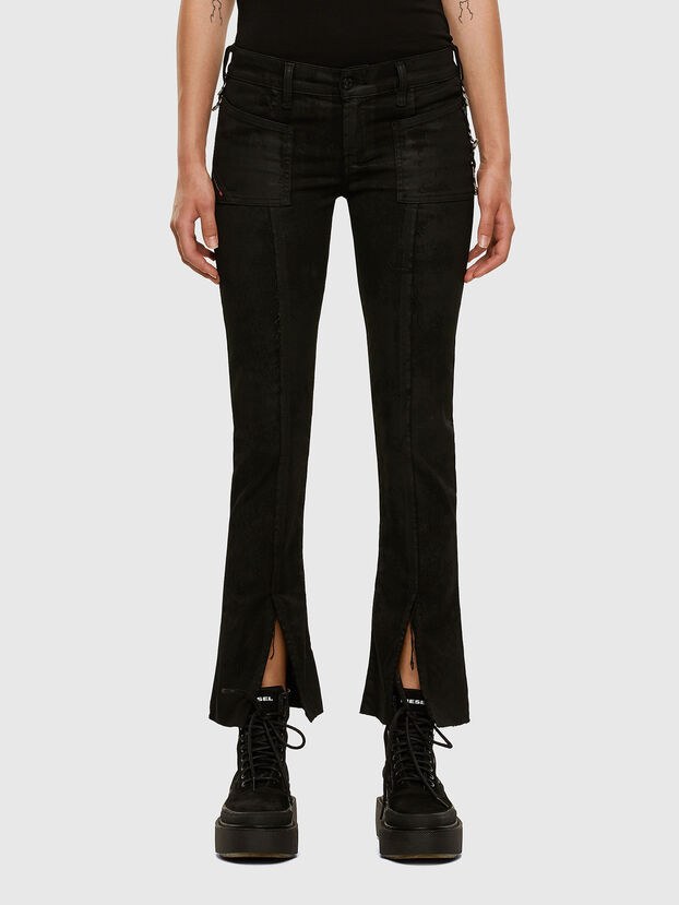Slandy 069NG, Black/Dark grey - Jeans