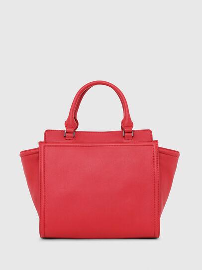 Diesel - BADIA, Fire Red - Satchels and Handbags - Image 2