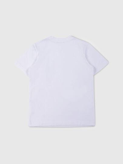 Diesel - TJUSTPOCK,  - T-shirts and Tops - Image 2