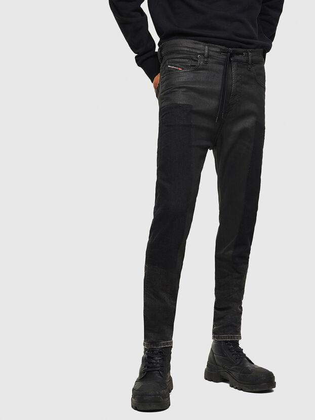 D-Vider JoggJeans 0094P, Dark Blue - Jeans