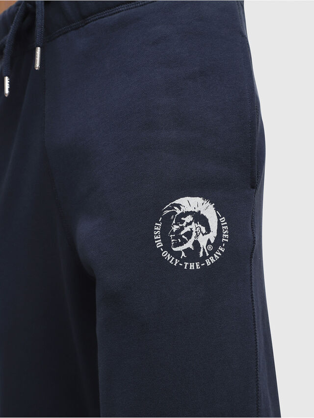Diesel - UMLB-PETER, Blue Marine - Pants - Image 3