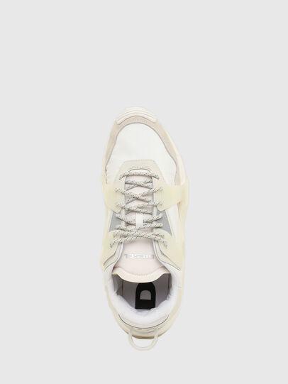 Diesel - S-SERENDIPITY MASK, White - Sneakers - Image 6