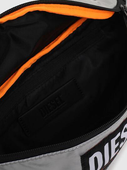 Diesel - LYAM PAT, White/Black - Belt bags - Image 4