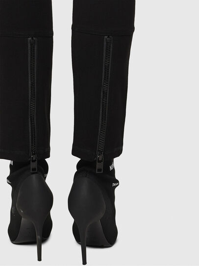 Diesel - P-AITUK, Black - Pants - Image 5