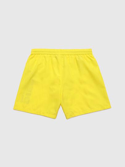 Diesel - MBXDORRY, Yellow - Beachwear - Image 2