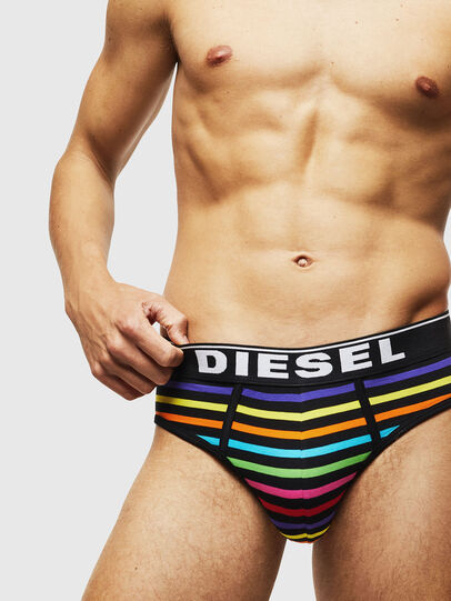 Diesel - UMBR-ANDRETHREEPACK,  - Briefs - Image 4
