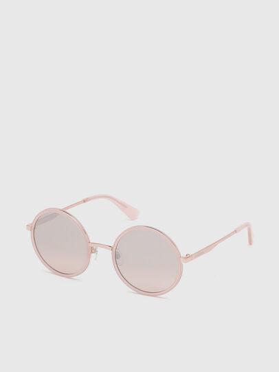 Diesel - DL0276,  - Sunglasses - Image 2