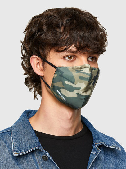 Diesel - FACEMASK-CAMU,  - Other Accessories - Image 2