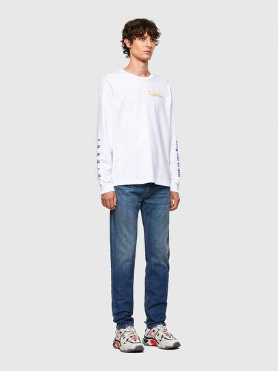 Diesel - Thommer 009EI, Medium blue - Jeans - Image 5