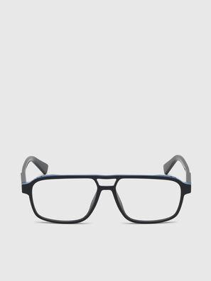 DL5309, Black - Eyeglasses