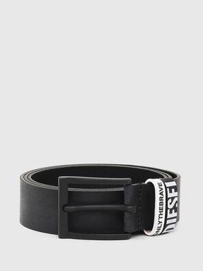 B-ELEN, Black - Belts
