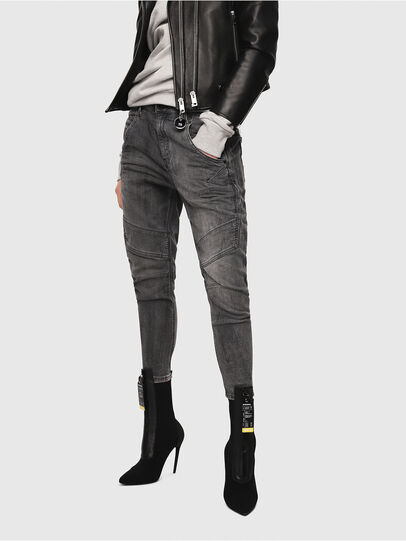 Diesel - Fayza JoggJeans 8880U,  - Jeans - Image 1