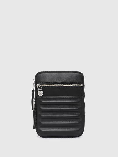 Diesel - RUMIE, Black - Crossbody Bags - Image 1