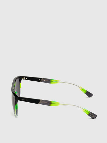 Diesel - DL0299,  - Sunglasses - Image 3