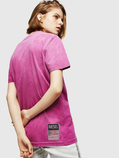 Diesel - T-FLAVIA-IA,  - T-Shirts - Image 2