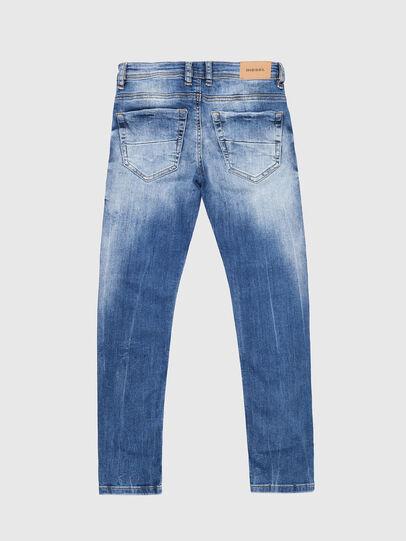 Diesel - THOMMER-J, Blue Jeans - Jeans - Image 2