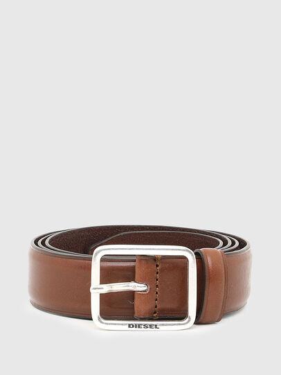 Diesel - B-SNAZ, Brown - Belts - Image 1
