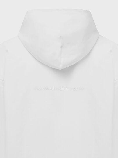 Diesel - S-ALBYEL-X1, White - Sweaters - Image 4