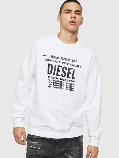 Diesel - S-GIR-B5,  - Sweaters - Image 1