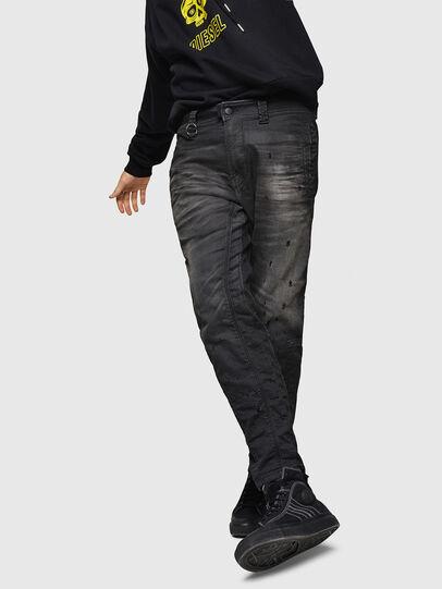 Diesel - D-Earby JoggJeans 069GN,  - Jeans - Image 4