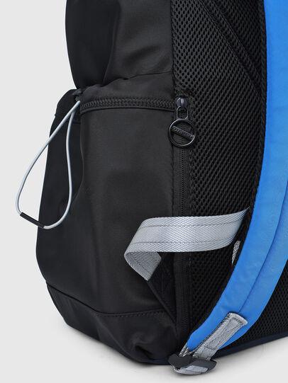 Diesel - THOEN, Blue - Backpacks - Image 5