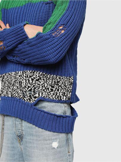 Diesel - K-DANIEL,  - Knitwear - Image 4