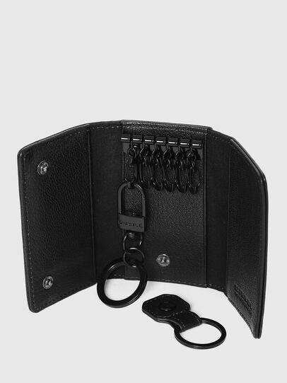 Diesel - KEYCASE II, Black - Bijoux and Gadgets - Image 3