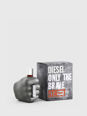 ONLY THE BRAVE STREET 125ML, Grey - Only The Brave