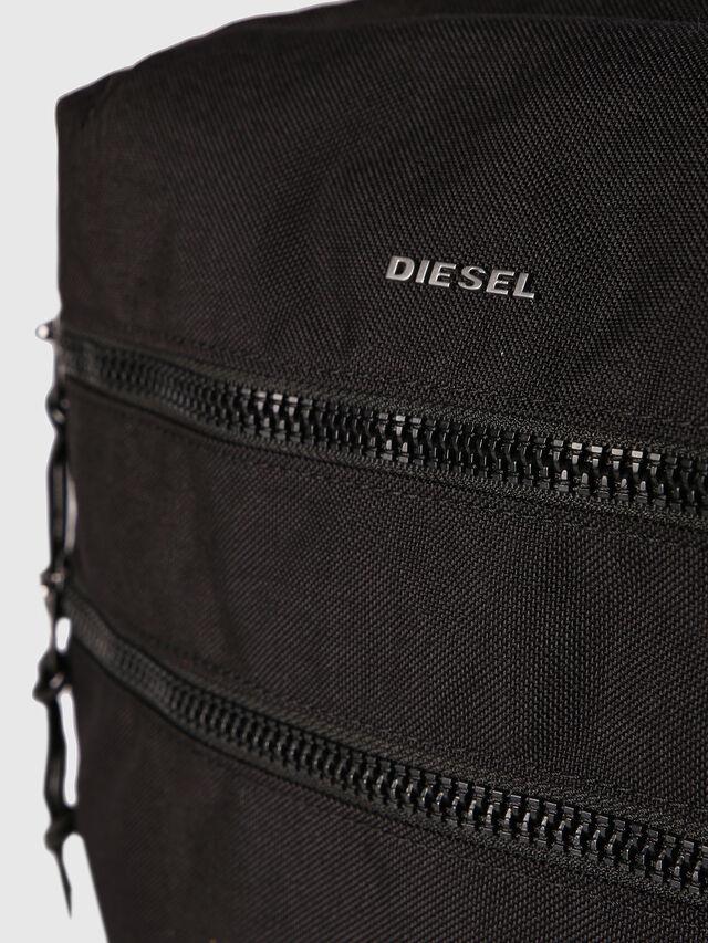 Diesel F-URBHANITY CROSSBOD, Black - Backpacks - Image 7