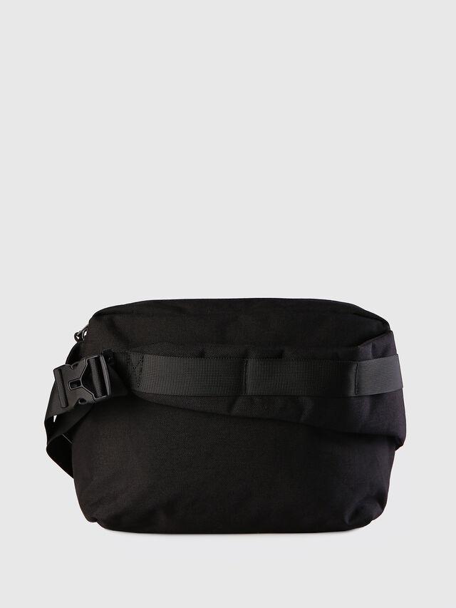 Diesel F-URBHANITY CROSSBOD, Black - Backpacks - Image 3