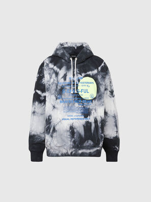 S-MOONY, Black/White - Sweaters