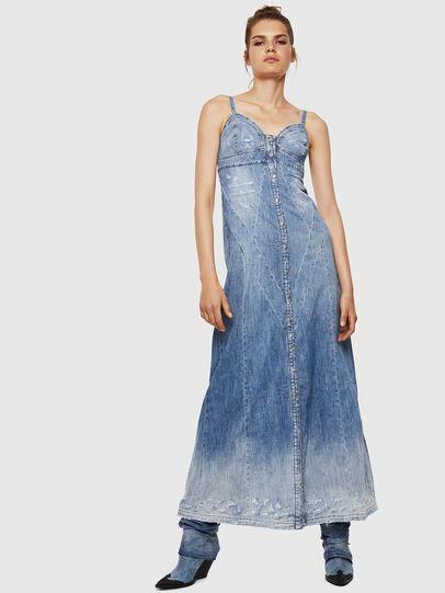 Diesel - DE-ARIN,  - Dresses - Image 1