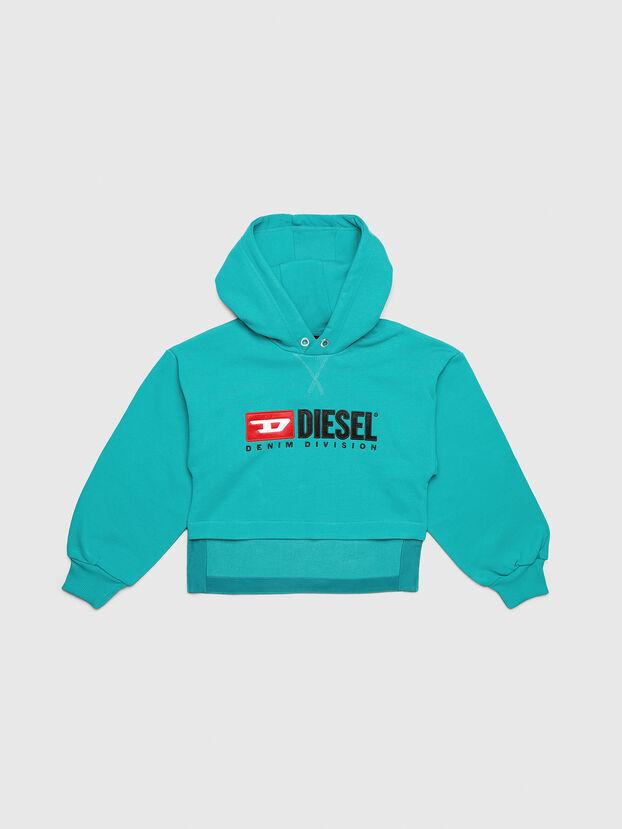 SDINIEA, Water Green - Sweaters