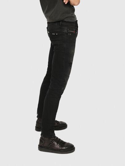 Diesel - Thommer 0090N,  - Jeans - Image 2
