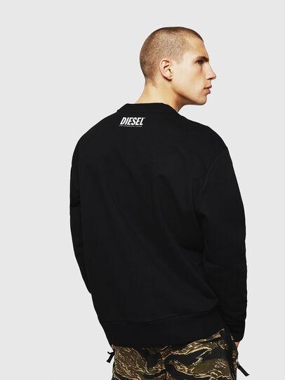 Diesel - S-BAY-BX1,  - Sweaters - Image 2