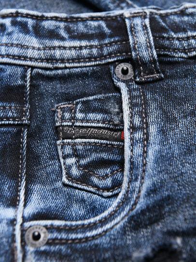 Diesel - FAYZA-B-N JOGGJEANS,  - Jeans - Image 3