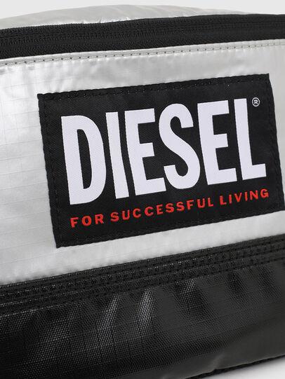 Diesel - LYAM PAT, White/Black - Belt bags - Image 5