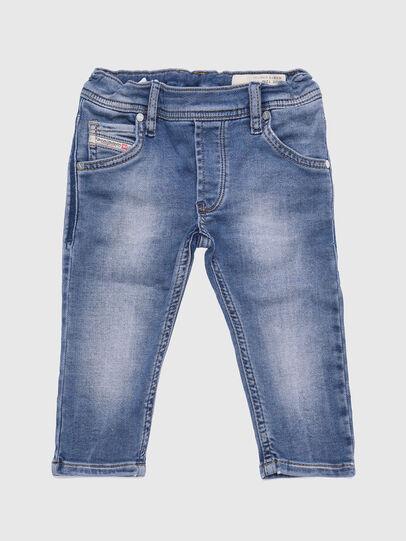 Diesel - KROOLEY-B-N JOGGJEANS,  - Jeans - Image 1